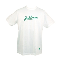 Men's T-shirt - new collection, white