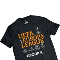 T-shirt EL group
